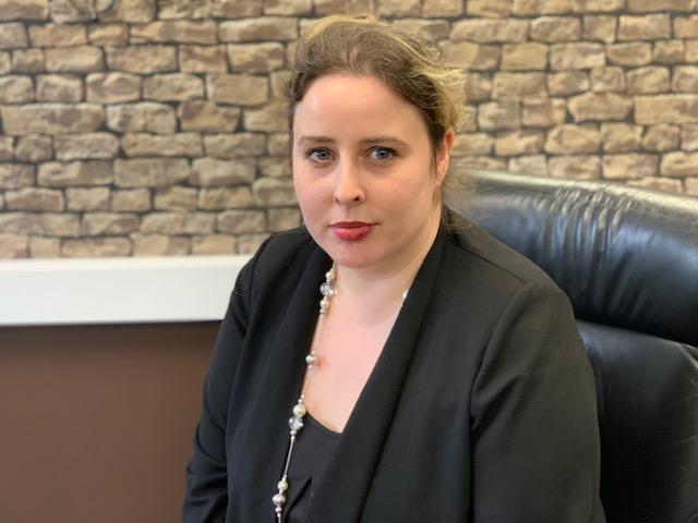 Sarah Hogan