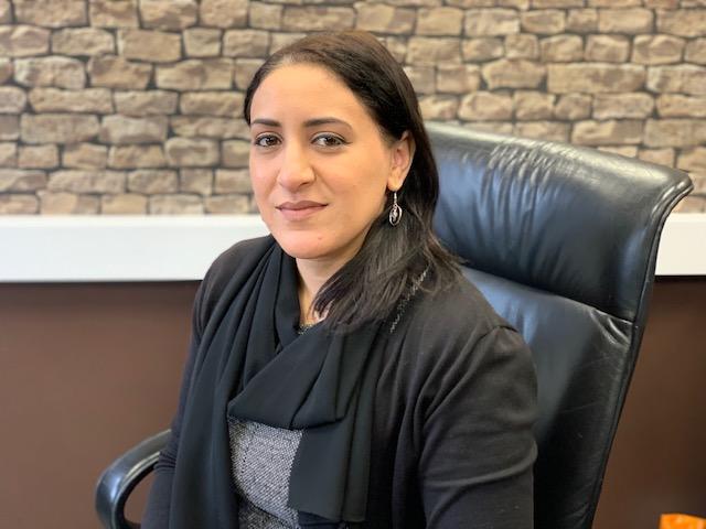 Zineb Akhtar