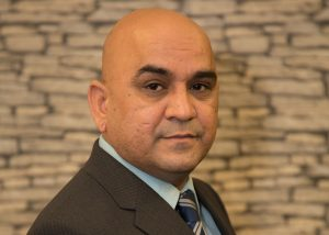 Saghir Ahmad