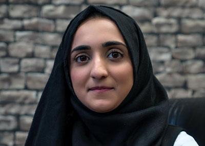 Farah Mahfooz