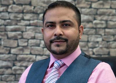 Ghulam Mustafa Khawaja