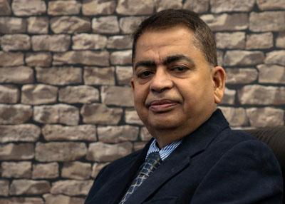 Haleem Bhatti