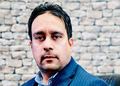 Kashif Haroon